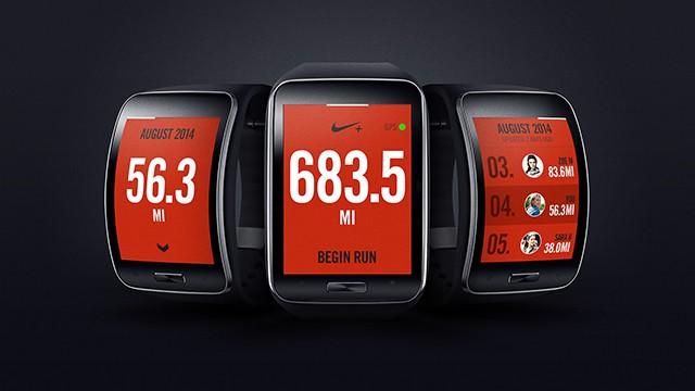 Samsung-Galaxy-Gear-S-Nike+-Running-App