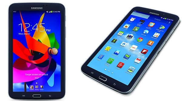 Samsung Galaxy Tab 3 Android 4.4.2 Kitkat