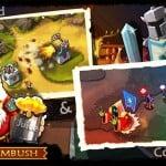 Ambush Tower offense 5
