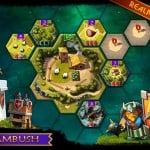 Ambush Tower offense 6