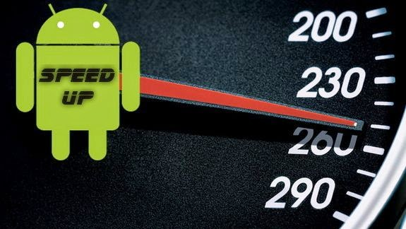 Overclock Android CPU
