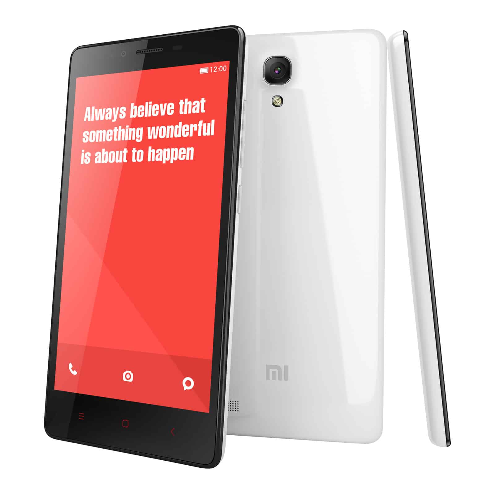 Redmi Note Rooting guide