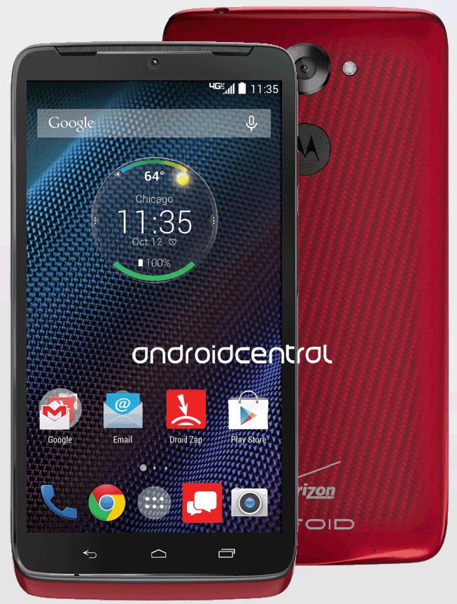 How to Unbrick Verizon Motorola Droid Turbo