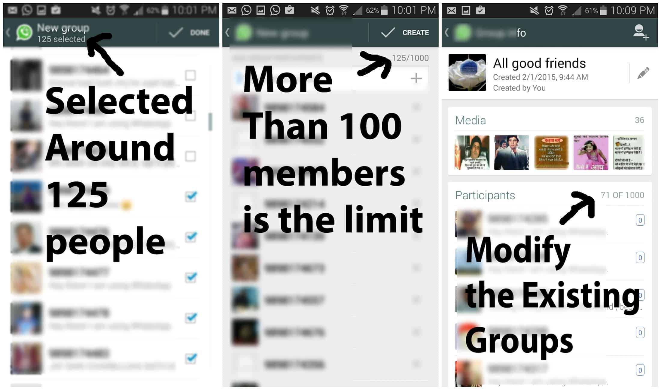 ADD UNLIMITED MEMBERS IN WHATSAPP GROUP2