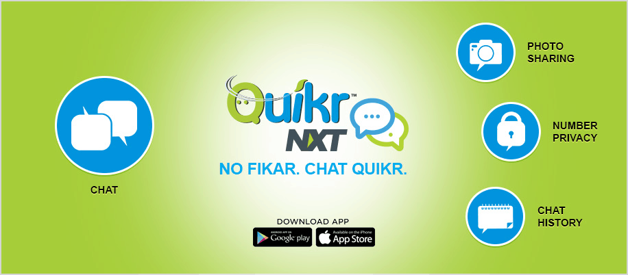 Quickr Nxt Featured Image
