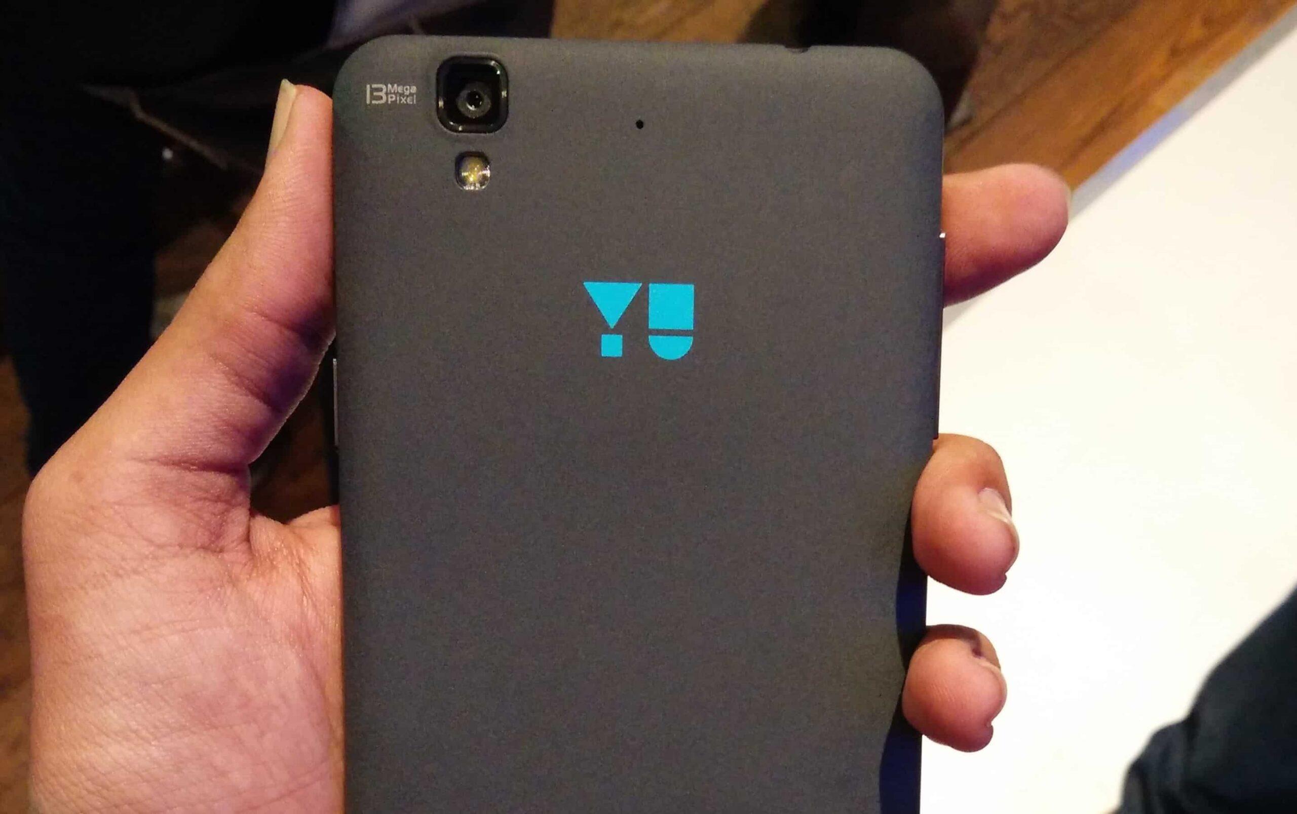 Micromax-Yu-Yureka-Best-Smartphone-Below 20K INR