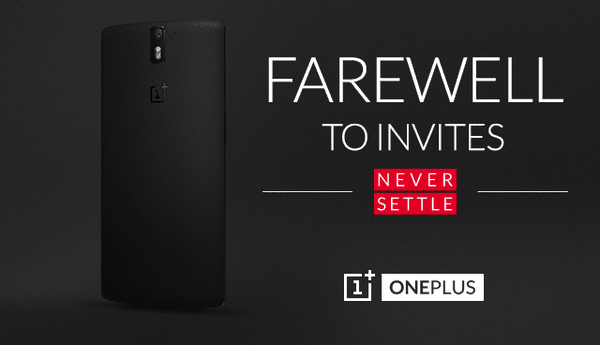 Oneplus one without Invite