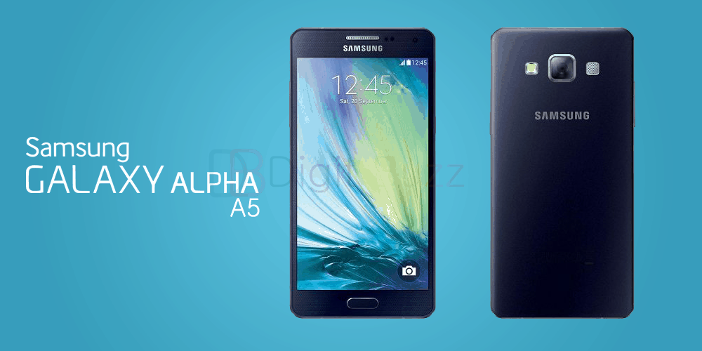 Samsung Galaxy Alpha A5
