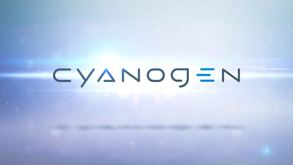 cyanogen os new logo