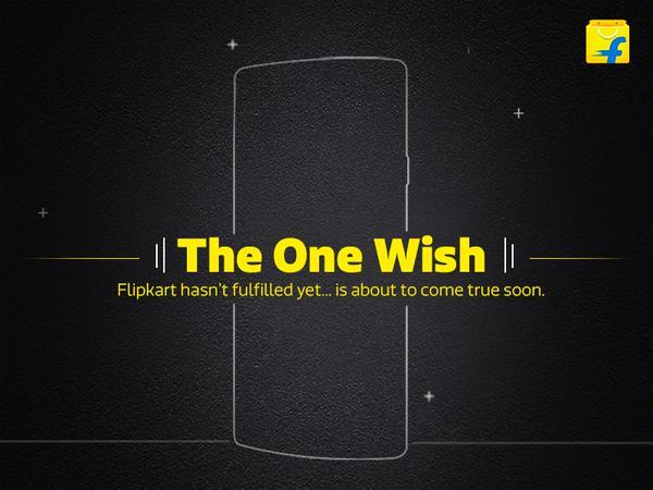OnePlus One Flipkart