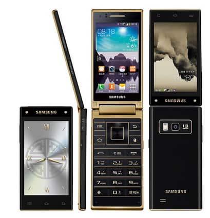 Android-Flip-phone-samsung -sm-g9198