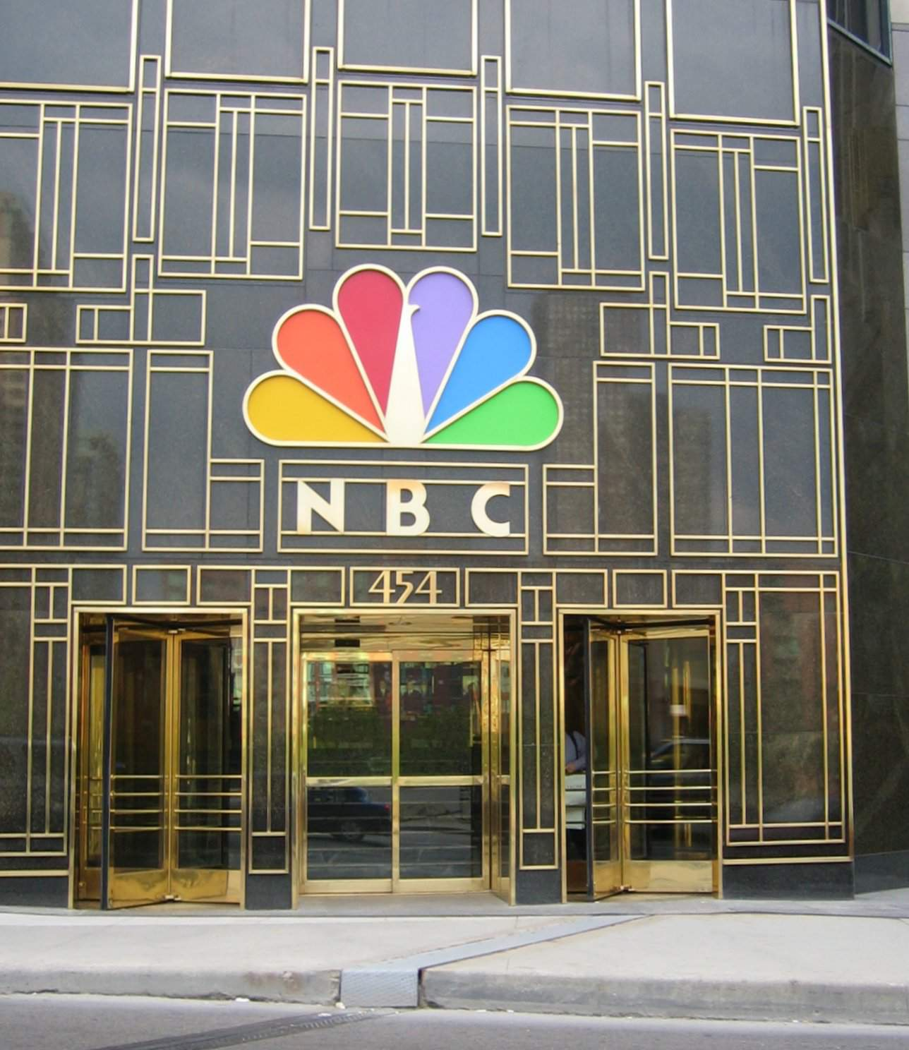 NBC_Tower,_Chicago