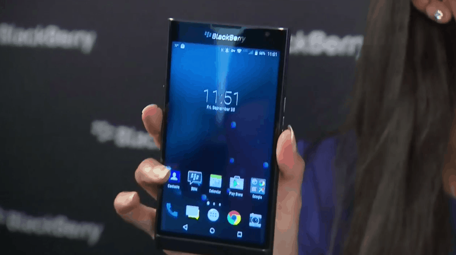 Priv-By-BlackBerry-Hands-On-by-John-Chen