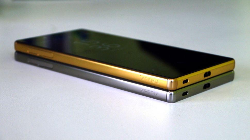 Sony Xperia Z5 Premium Best Image