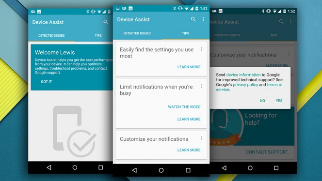 16-best-google-android-apps-you-didnt-know-about-Device-Assist