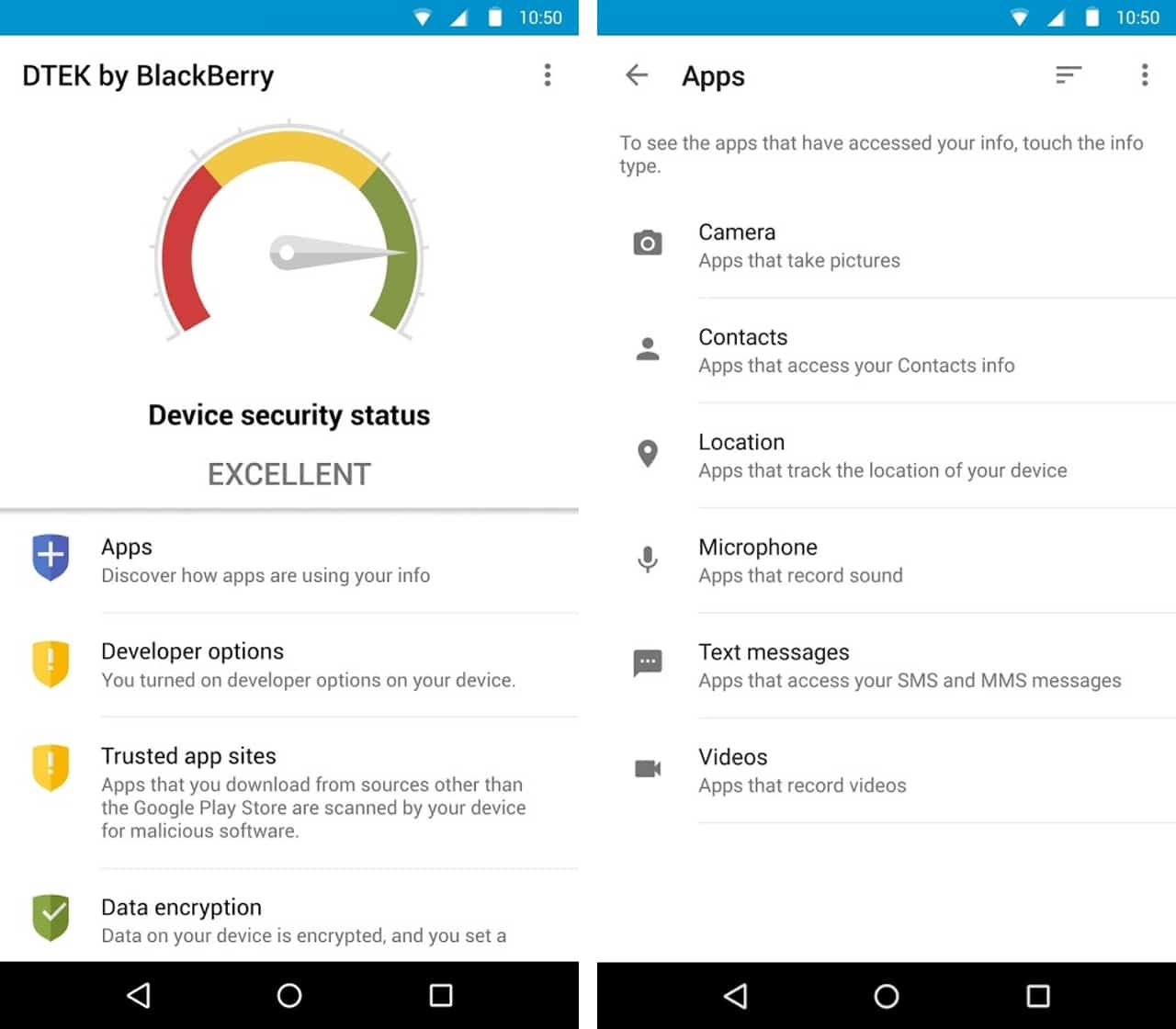 Blackberry-Priv-apps-on-google-store-dtek