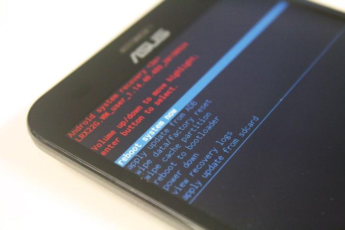 Asus Zenfone 2 Unlock Bootloader Tool