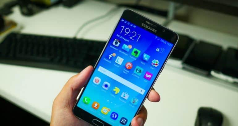 Galaxy Note 5 Best Verizon Smartphone