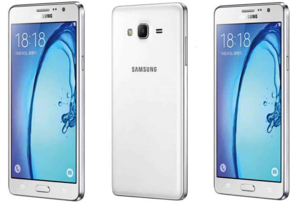 Galaxy On 7 Best under 20K INR