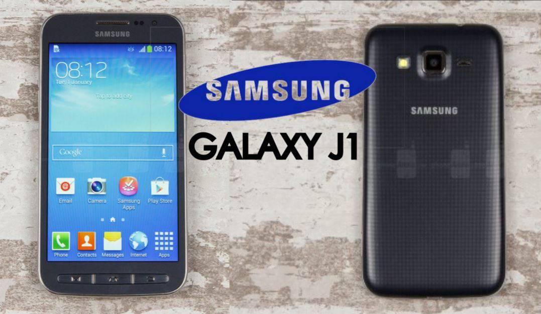 Samsung Galaxy J1 Best Verizon Smartphone