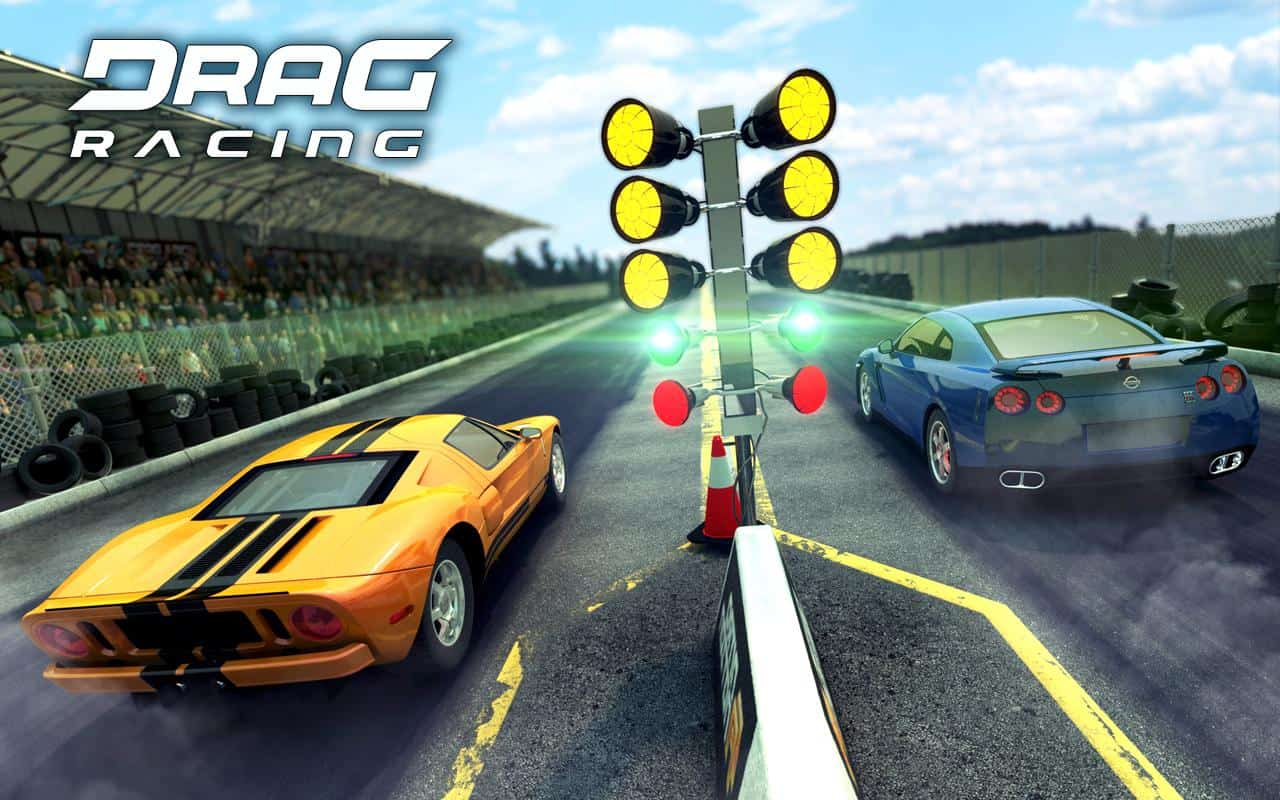 Best Android Car Racing Game Drag Racing