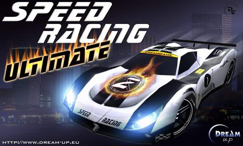 Best Android Car Racing Game Speed Racing