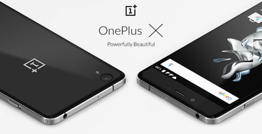 OnePlus-X-mobile
