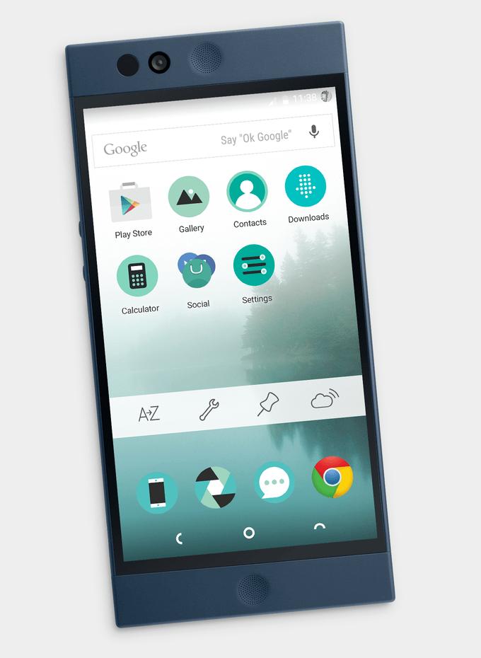 Nextbit Robin Cyanogen