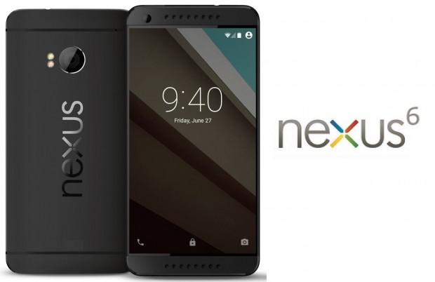 Nexus 6 2016 Images