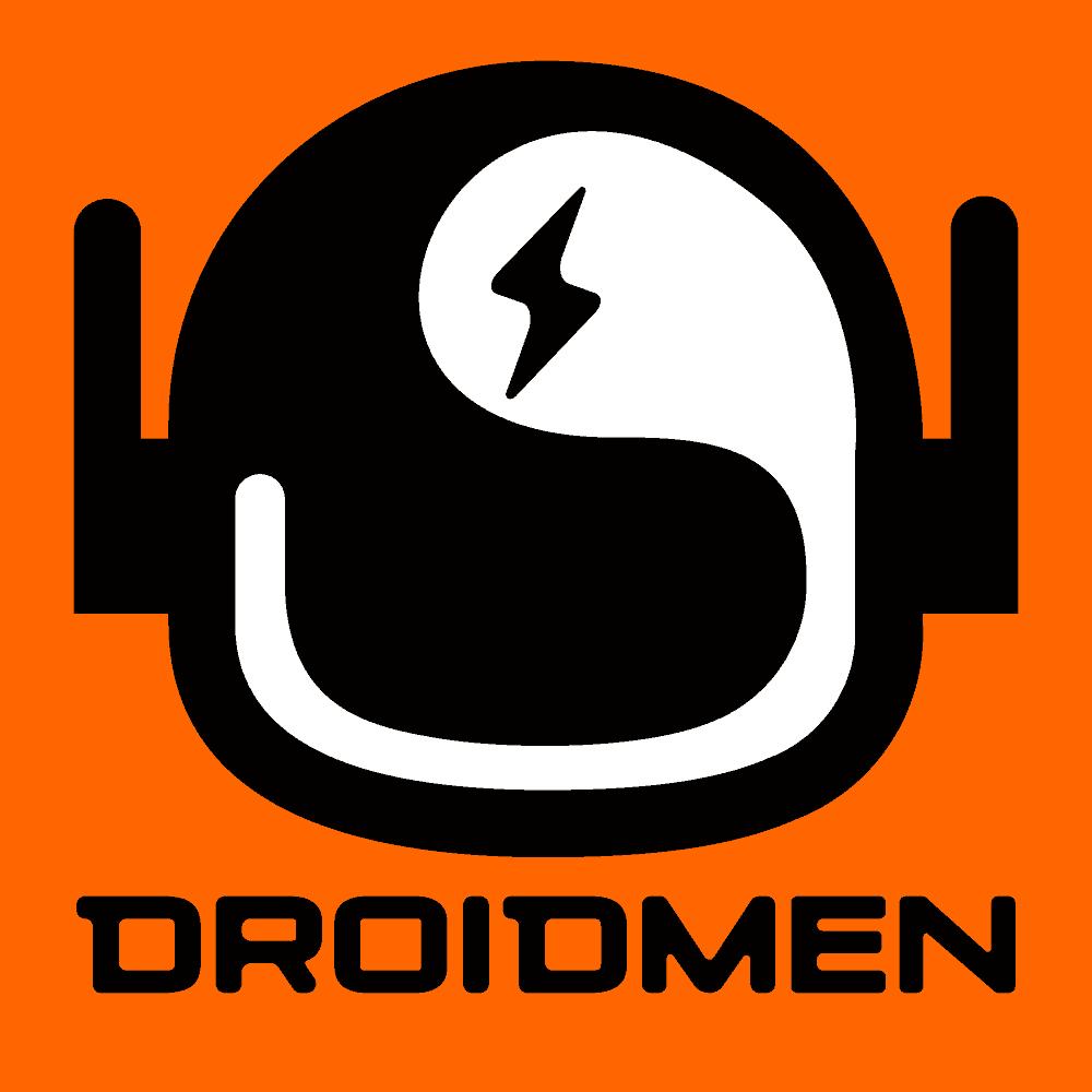 Droidmen Logo